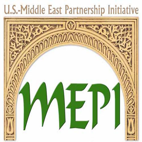 Middle East Partnership Initiative