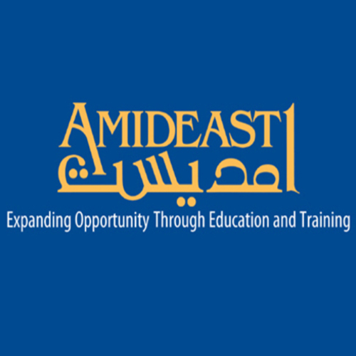 HR & Operations Manager – AMIDEAST