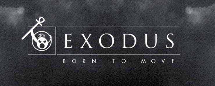 EXODUS « Born To Move »