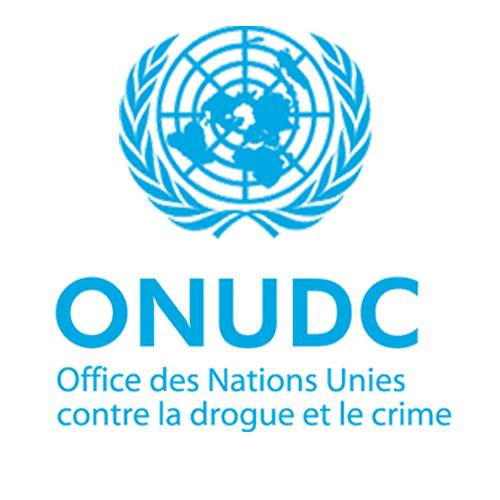 Office des Nations Unies contre la drogue et le crime  (ONUDC)