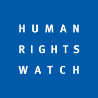 Human Rights Watch ( Middle East and North Africa Division )