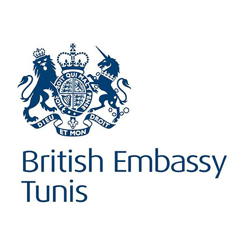 (Offre en anglais) The British Embassy in Tunis recrute un Political Officer