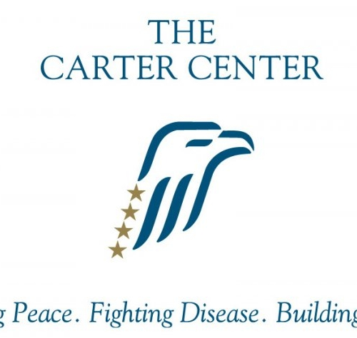 National Project Officer – Carter Center