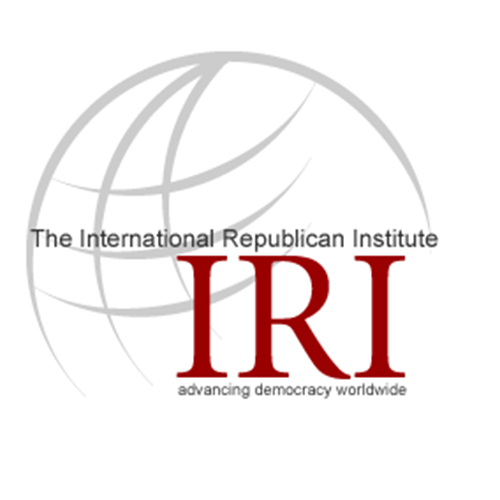 l'IRI ( International Republican Institute) recrute un coordinateur de programmes (Offre en anglais)
