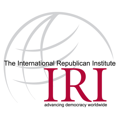L'Institut républicain international (IRI) recrute un consultant