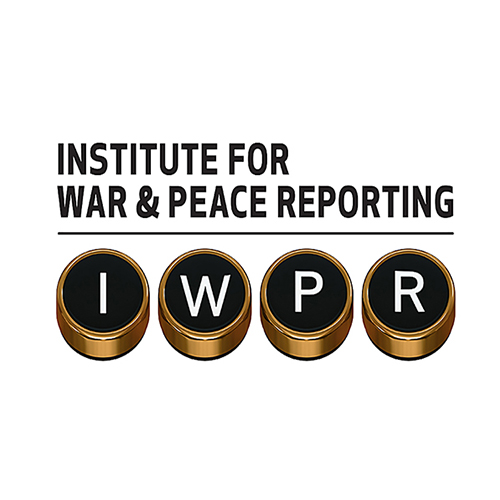 The Institute for War & Peace Reporting (IWPR) recrute un Project Coordinator