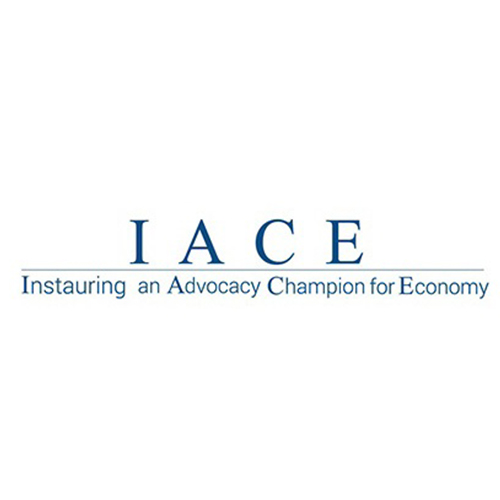 l'IACE recrute un Monitoring & Evaluation Officer