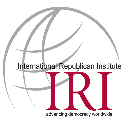 The International Republican Institute (IRI) lance un appel d'offres