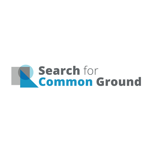 HR Intern – Search for Common Ground