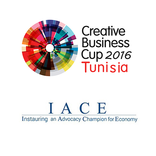 IACE lance un appel à candidature au Creative Business Cup