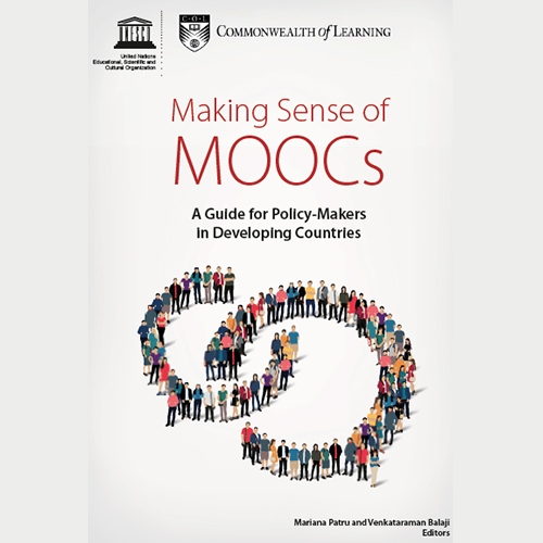 Making sense of Moocs : A guide for policy-makers in developing countries