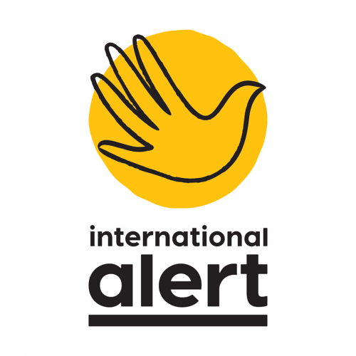 International Alert recrute un Responsable de projet