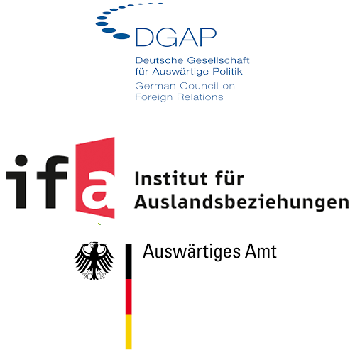 (Offre en anglais) The German Council on Foreign Relations' (DGAP) MENA Program lance un appel à candidature pour la participation à deux workshops concernants the Promotion of Think Tank work on security sector reform and socio-economic challenges in Tunisia
