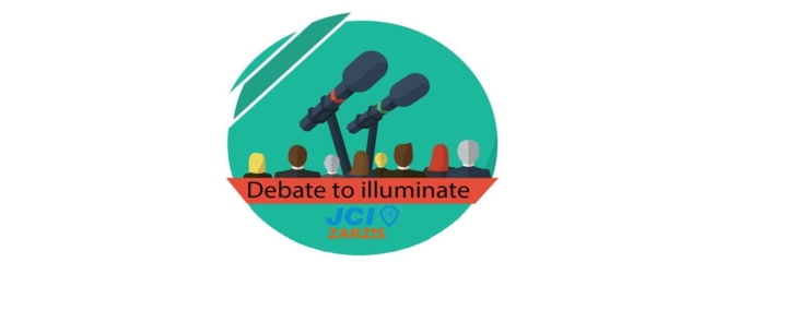 Debate to illuminate