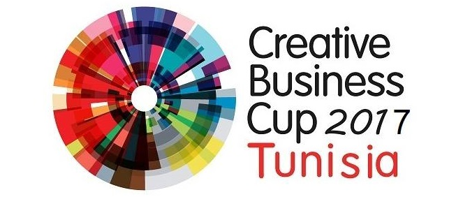 Creative Business Cup Tunisia 2017