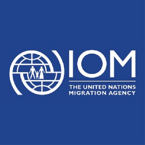 ( offre en anglais ) The UN agency for Migration ( IOM) is looking for a National Project Officer