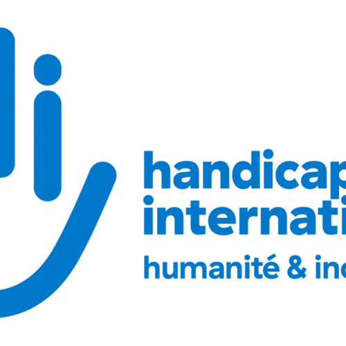 Handicap International (Humanité& Inclusion) lance un appel à consultation
