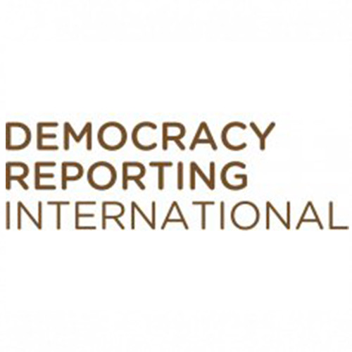 Democracy Reporting International recrute un(e) »Expert(e) national(e) pour l'élaboration d'une stratégie de plaidoyer »