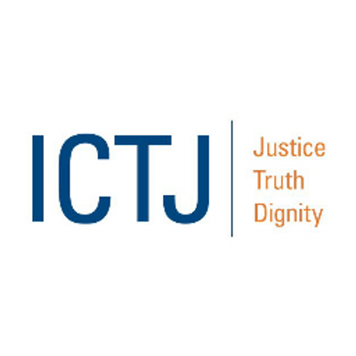 The International Center for Transitional Justice is looking for Gender & Reparations Officer