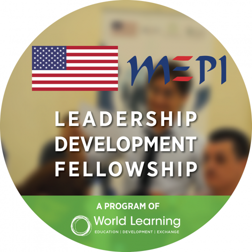 Program Manager-Leadership Development Fellowship (LDF)