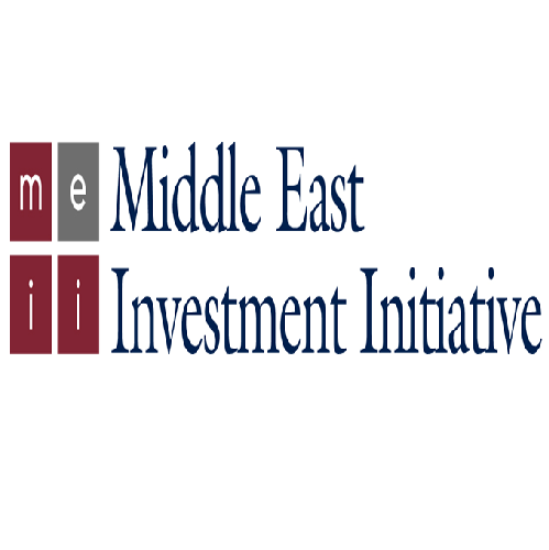 "Business Advisor – Middle East Investment Initiative ""MEII"""